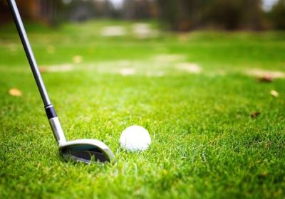 Course of 4 x 1/2 Hour Golf Lessons and a Golf Course Playing Lesson with P.G.A. Professional Mike Donald